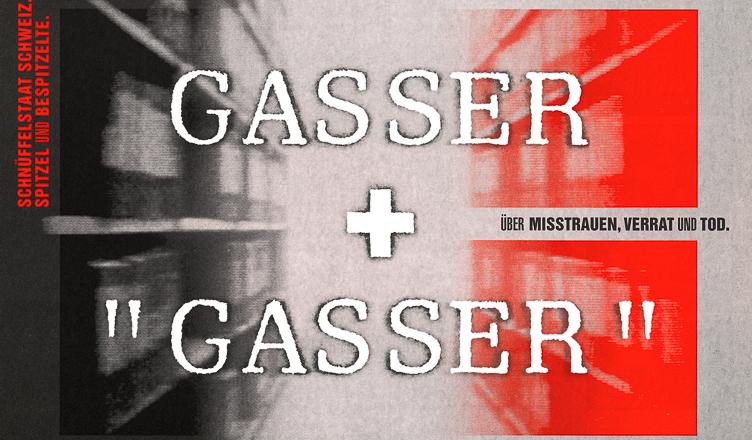 """Gasser & """"Gasser"""""""